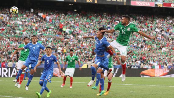 mexico vs el salvador