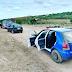 GCM e Polícia Militar prendem acusados de extorsão em Adustina/BA
