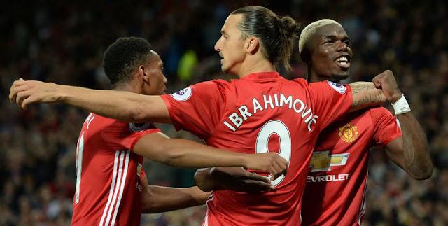 El United prohíbe el intercambio de camisetas