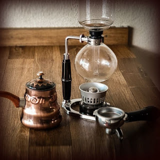 Cursos Online Métodos de Preparo de Café: Módulo 2
