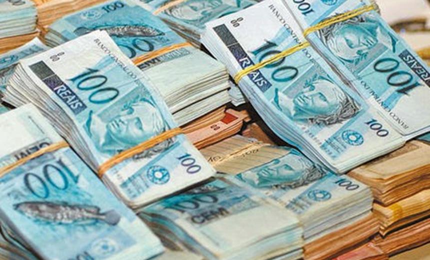 Igreja e Dinheiro