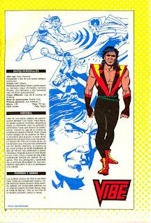 Vibe (ficha dc comics)