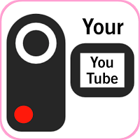 Your YouTube logo