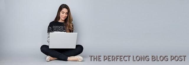 Write a long blog