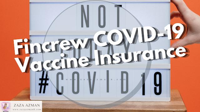 Covid19 vaccine solution