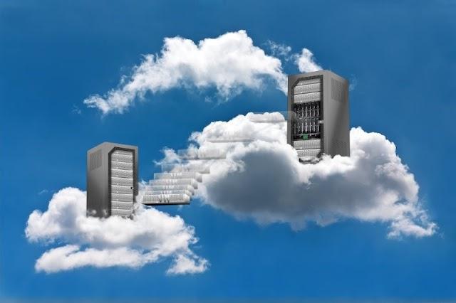 Vì sao bạn nên chuyển từ VPS sang cloud server ngay hôm nay?