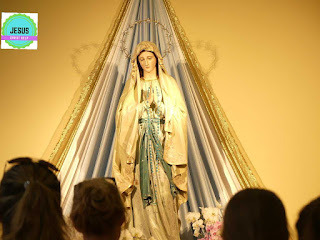 Mother Mary Rosary