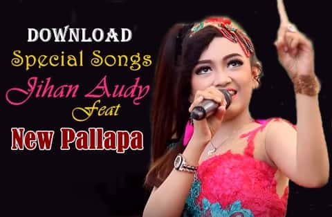 Kumpulan lagu Jihan Audy feat New Pallapa mp3