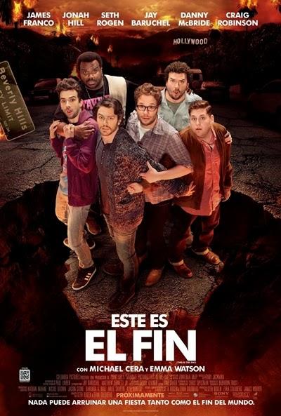 Este es el Fin DVDRip Latino