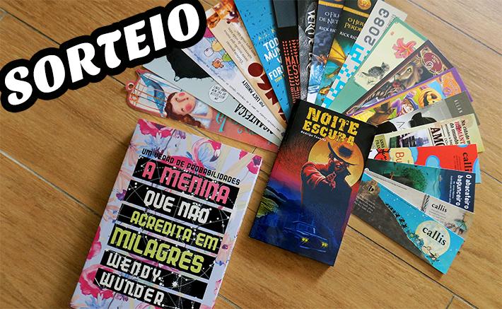 Curte literatura pulp? Conheça o livro Noite Escura, de Rodrigo Tavares, e participe do sorteio!