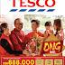 2019农历新年前夕不能错过的优惠! Tesco Malaysia 带给顾客更省钱的促销优惠!
