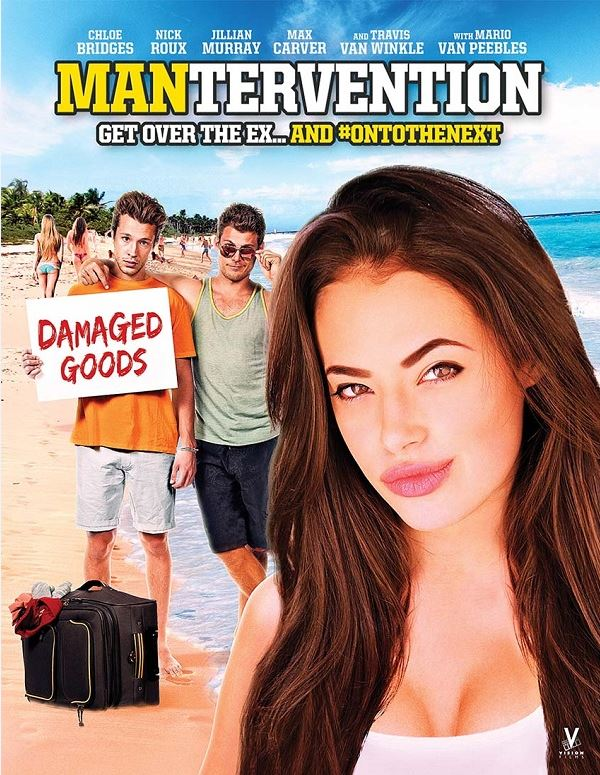 Mantervention (2014) Free Download