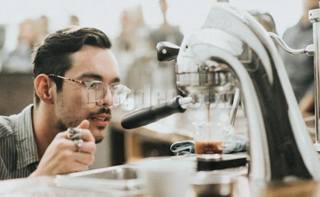 Cerita perjalanan kopi di eropa