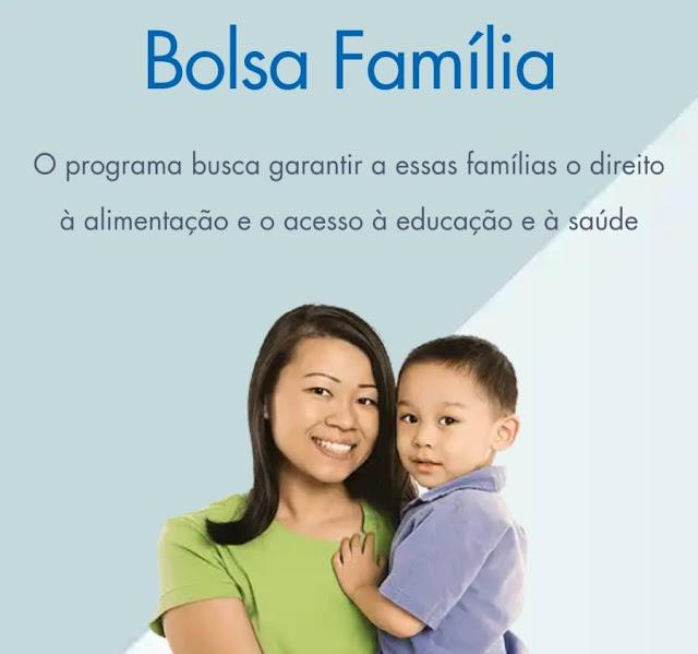 Prefeitura cadastrou 2.627 novos beneficiários do Bolsa Família