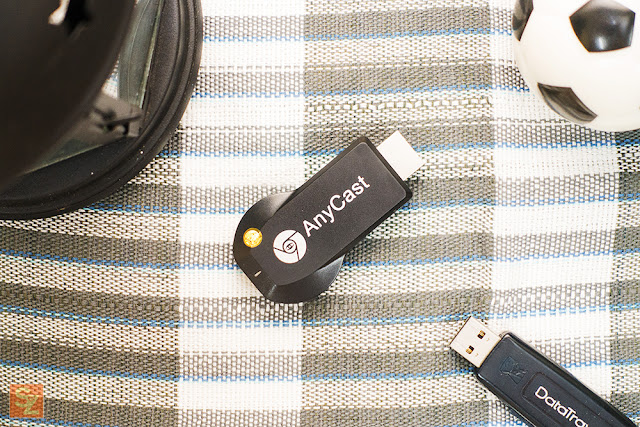 anycast review