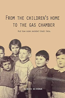 Review: From the Children's Home to the Gas Chamber by Reinier Heinsman