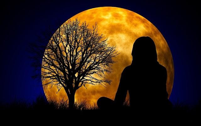 Mengenang Bulan