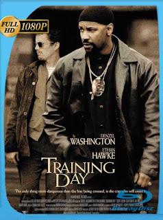 Día de entrenamiento (Training Day) (2001) HD [1080p] Latino [GoogleDrive] SilvestreHD