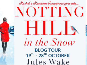 Notting Hill in the Snow by Jules Wake Review