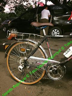 Sepeda Touring Vintage DEKI Ellemore 24 inch Majuroyal 4