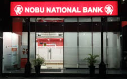 Alamat Lengkap dan Nomor Telepon Kantor Nationalnobu Bank di Depok