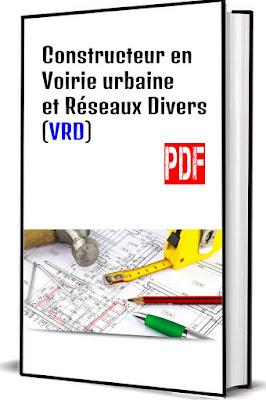 Constructeur-en-voirie-urbaine-et-Réseaux-Divers-(VRD),VRD Génie civil,Voirie;Travaux publics pdf,Travaux divers;Travaux public Fes,Marché public