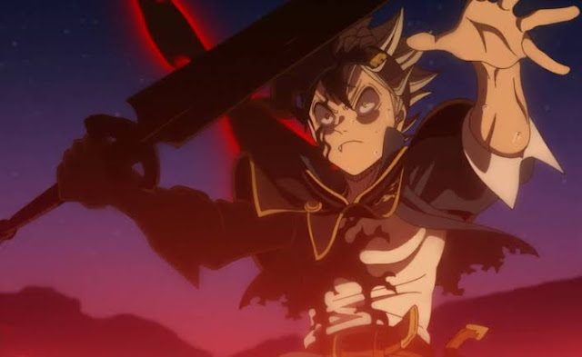 Black Clover Episode 109 Sub Indonesia: Spatial Mage Brothers
