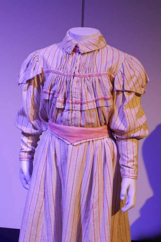 Fairuza Balk Return to Oz Dorothy costume