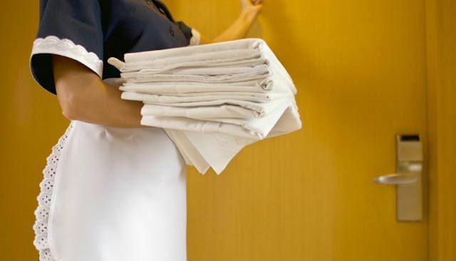 Ξενοδοχείο στο Τολό Αργολίδας ζητά καμαριέρα