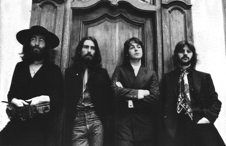 Movie catholic (a.k.a., Nick's Movie Blog): The Beatles ...