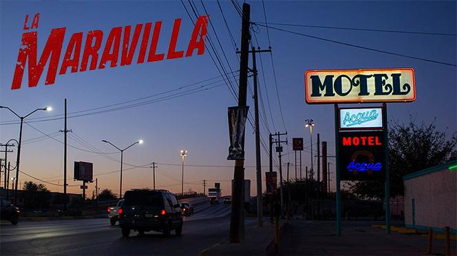 Motel Acqua (2018) Web-DL 1080p Latino