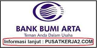 Lowongan Kerja Medan SMA SMK D3 S1 Mei 2020 Marketing (Funding-Lending)