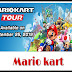 Mario kart realese Date come out , it will be launch on September 25