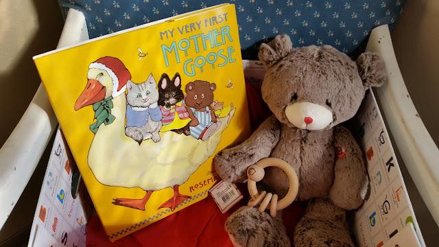 Incredibundles Baby Gifts + $50 Gift Card Giveaway!