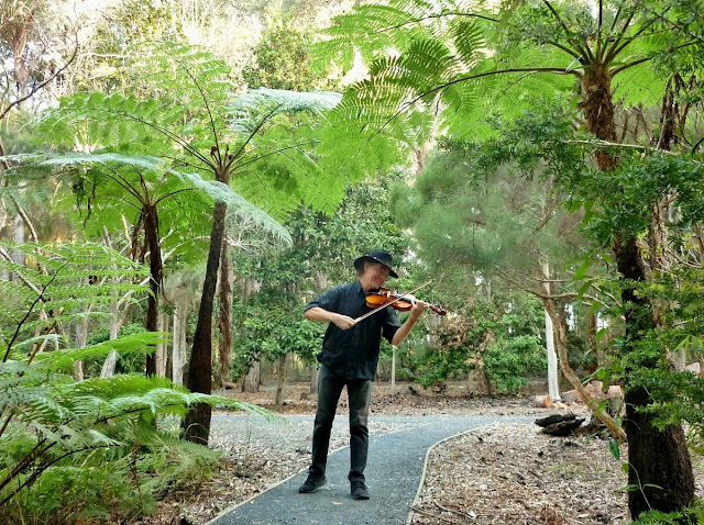Gerry Joe Weise, Australian composer