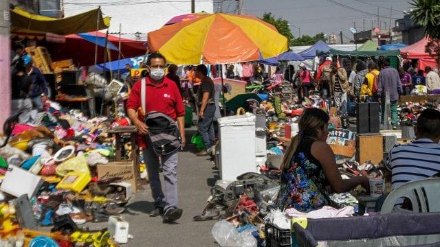 URGENTE: Fátima acudió a Tepito a comprar una Mac y terminó secuestrada en un local