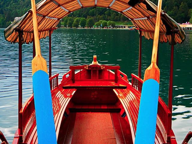 6 Tips Boating Safety For Children