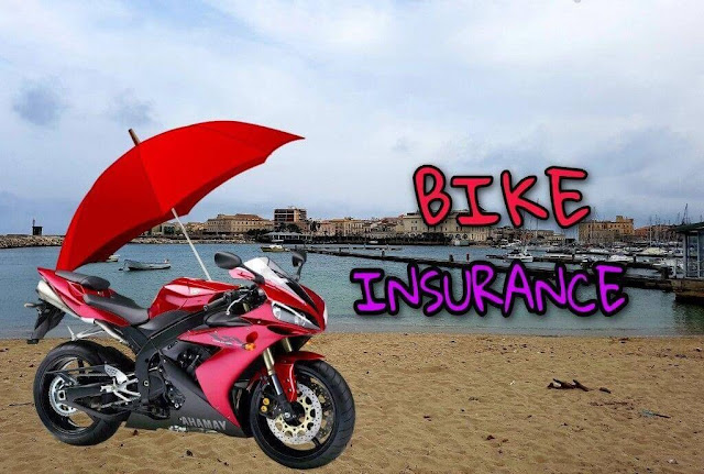 Bike Insurance Complete Details in Hindi