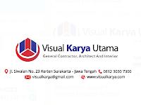 Lowongan Kerja Socmed & Design Acticist di CV. Visual Karya Utama - Surakarta