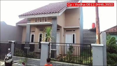 Rumah Depok Sawangan Murah, Rumah Minimalis Sederhana,CP 0812.9446.3955