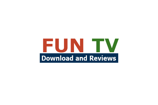fun tv, download fun tv, free tv app