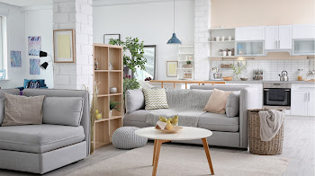 Soluciones para la presentación de productos del sector de la madera, parquets y muebles