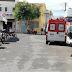 Homem rouba ambulância do Samu durante atendimento