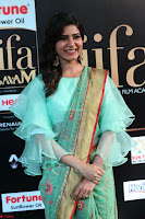 Samantha Ruth Prabhu Looks super cute in a lovely Saree  Exclusive 18.JPG