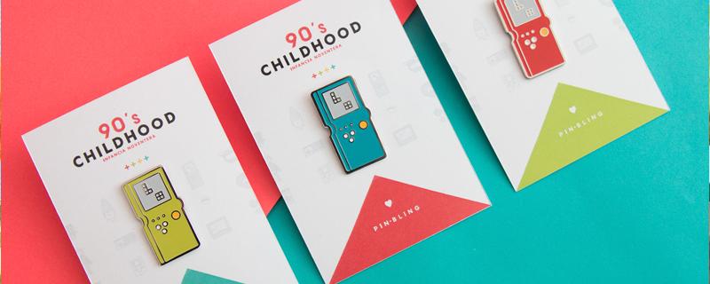 Iconos de los juguetes de nuestra infancia