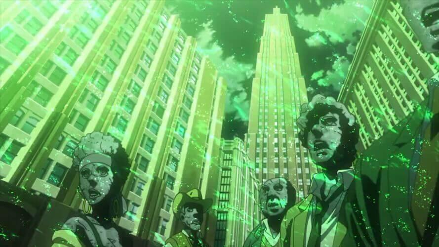 Rekomendasi Anime Untuk Ditonton Saat Karantina dari Wabah Virus Corona