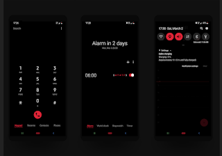PitchBlack S – Substratum Theme v32.9 [Patched] APK