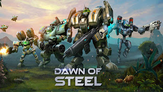 Dawn of Steel v1.9.4 Mod Apk Terbaru