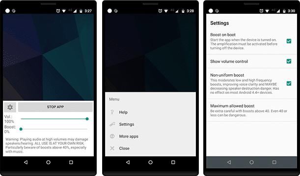 أفضل- 5 تطبيقات- اندرويد -لرفع -وتعديل -صوت- الموبايل