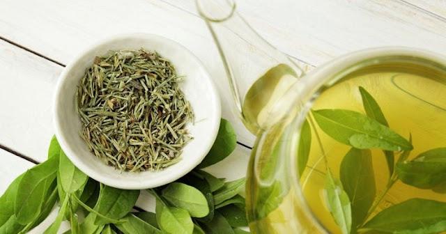Image result for teh hijau untuk kuku